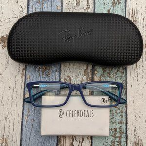 Ray-Ban RB1534 Junior Eyeglasses /VI533